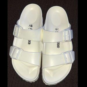 Essentials - Arizona EVA Waterproof Slide Sandal
